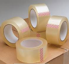 General Purpose Carton Tape