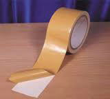 Tissue Tapes