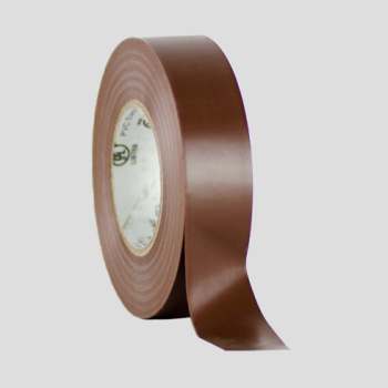 Electrical Tape Brown